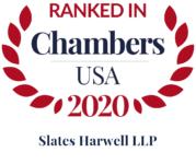2020 Chambers Badge